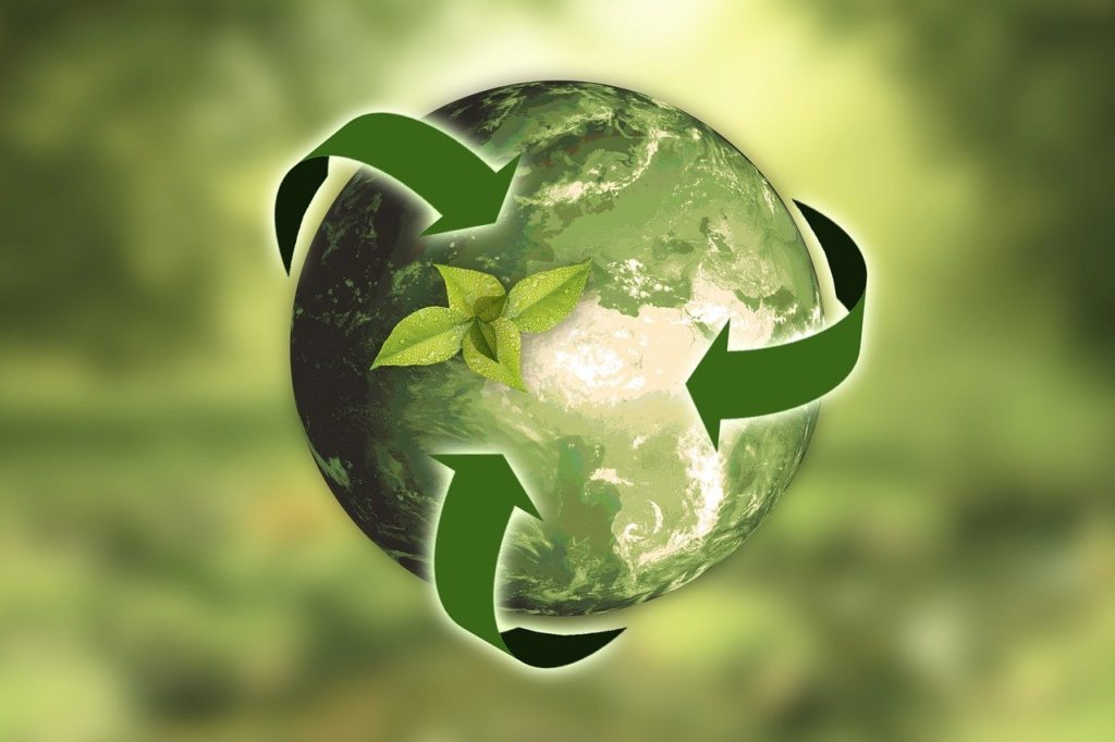 appliance disposal and recycling is good for the earth