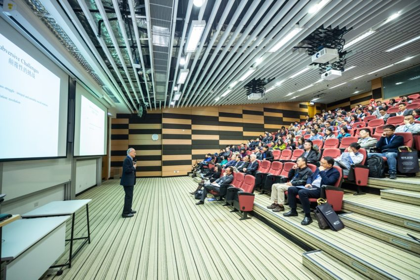 Tips for Delivering Better Presentations From the Stage